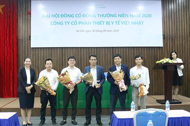 JVC tổ chức thành công đại hội đồng cổ đông thường niên năm 2020